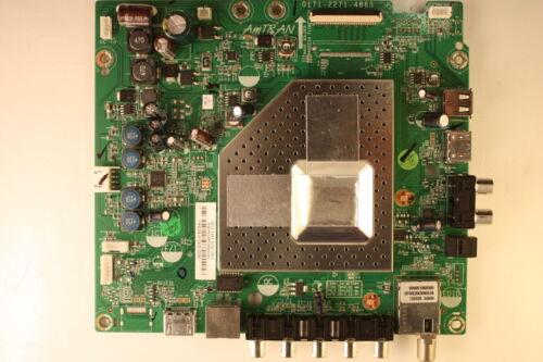 """Vizio 32/"""" E320i-A0 3632-2252-0395 3632-2252-0150 Main Video Board Motherboard"""