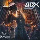 Non Serviam (Incl.Bonus Track) von ADX (2016)