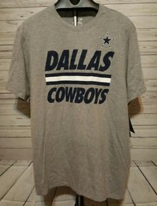 3cf912811 DALLAS COWBOYS LARGE NIKE SHIRT TSHIRT TEE NFL FOOTBALL MENS NEW ...