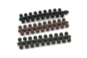 Marron Ou Noir Disponible * * Vert Thinking Anglers Nouveau crochet perles