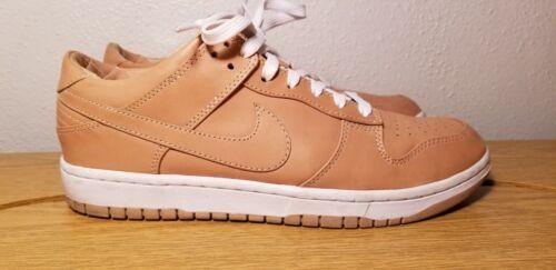 857587 Nike Low Tan talla 9 para 200 Lux Nikelab Pinnacle Vachetta hombre Dunk xfwAnfOqY