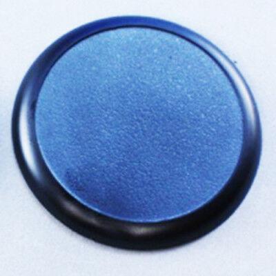 "75mm /""Flat/"" ROUND PLASTIC BASES MINIATURES WARHAMMER plbasesR0037"
