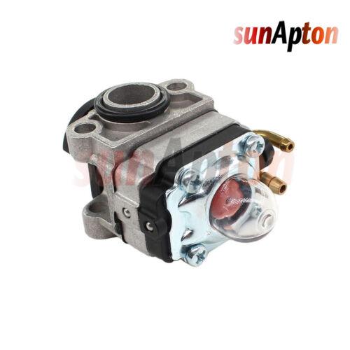 Carburetor For Tanaka Series TBC-225 TBC-225C TBC-230 TBC-230B Trimmer # 6690512
