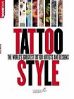 Tattoo Style by Dennis Publishing (Paperback, 2011)