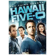 Hawaii Five-0: Season 3 Widescreen, Subtitled, NTSC, Col