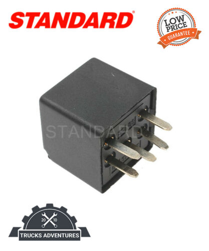Standard Ignition ABS Relay,Accessory Delay Relay,Accessory Power