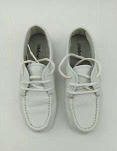 Cobbie Cuddlers Women's Shoes White