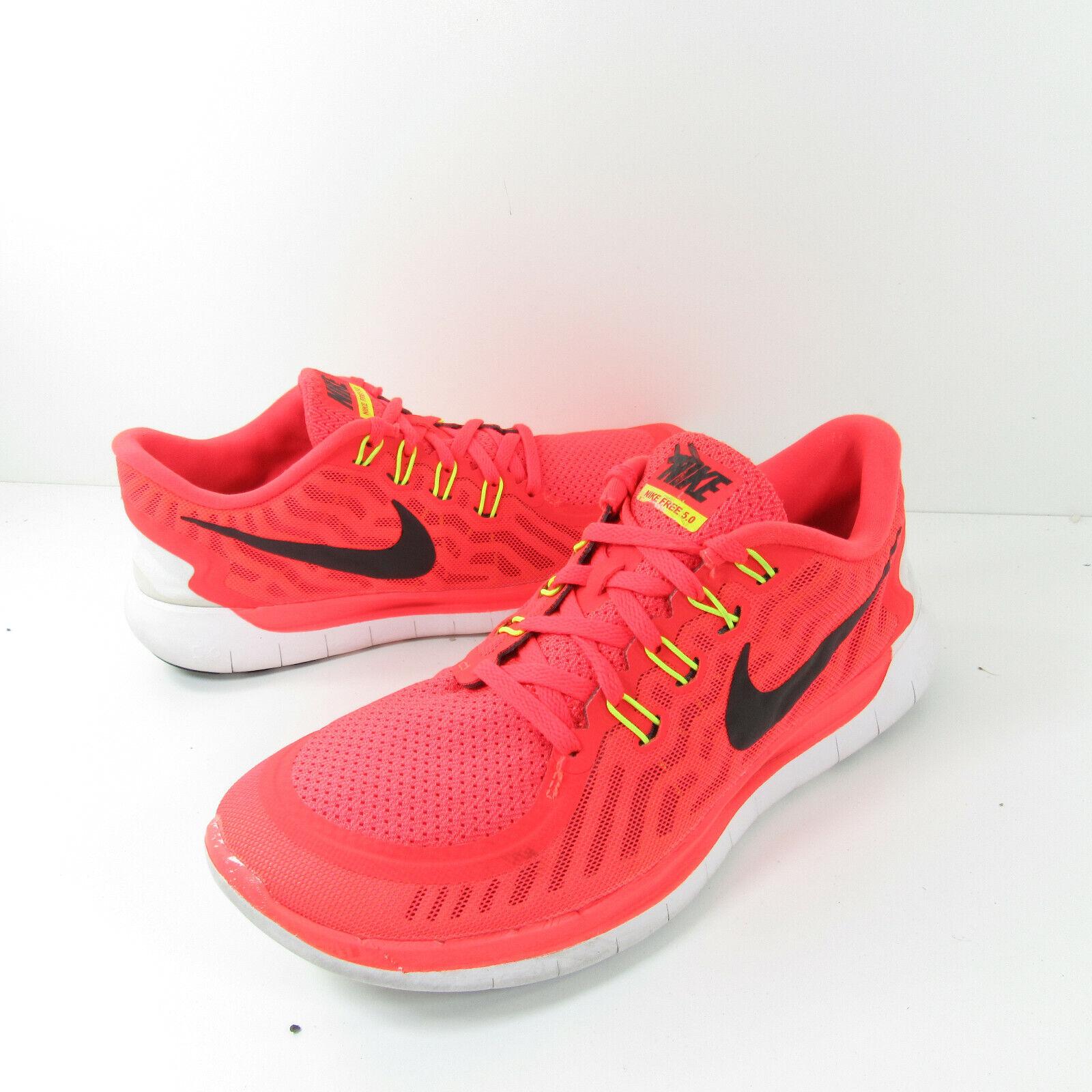 Nike Free 5.0 купить на eBay в Америке