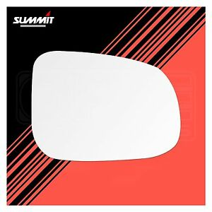 Replacement-Mirror-Glass-VOLVO-S60-10-ON-RIGHT