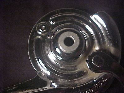Jaguar Balloon Tire Bicycle Schwinn Front Drum Brake Axle Set  DX B6 Phantom