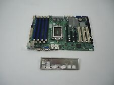 SuperMicro H8SGL-F Socket G34 AMD SR5650 ATX Server Motherboard