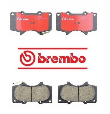 Brembo Premium Ceramic  Front Disc Brake Pad Set   Toyota /& Lexus