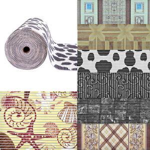 weichschaum schaummatte badematte weichschaummatte badvorleger bodenbelag 65cm ebay. Black Bedroom Furniture Sets. Home Design Ideas