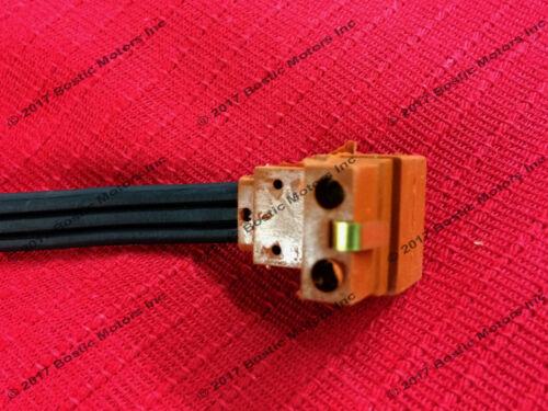 Equipment Engine Block Heater Cord 5/' long Kubota Deere Massey Case Tractor
