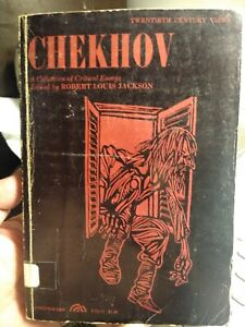 Critical essays on chekhov importance of a resume