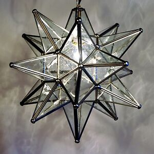 Moravian Star Pendant Light 19 Quot 15 Quot Or 10 Quot Choose Your