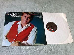 JOHNNY-BURNETTE-dreamin-SUNSET-LP-Stereo-SLS-50007E