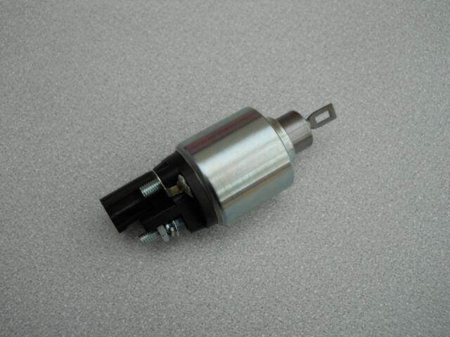 07D116 Arranque Motor Solenoide Para Skoda Praktik Rápido Roomster 1.2 1.4 TSI