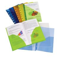 Mini Folder Binder Planner Pockets Dividers Accessories , Fits 3 7 Ring Binders