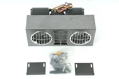 MaraDyne H-503012 Universal 5000 Cab ATV UTV Heater 12v 12000 BTU w// 3 Speed Fan
