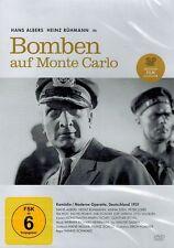 DVD NEU/OVP - Bomben auf Monte Carlo - Hans Albers & Heinz Rührmann