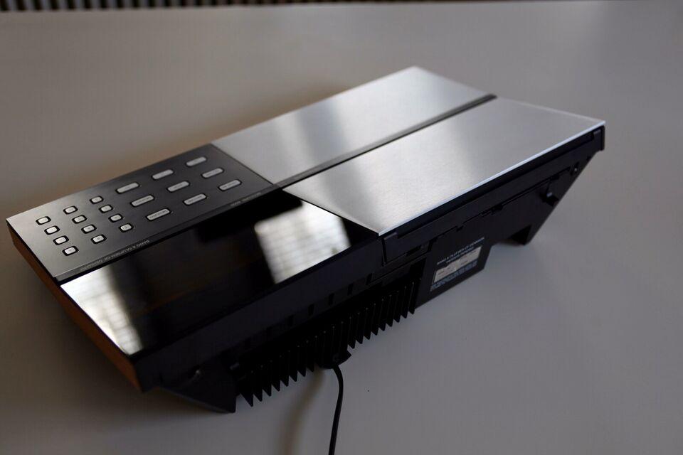 Båndoptager, Bang & Olufsen, Beocord 8000