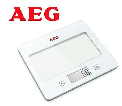 Electronic Digital Kitchen Scale Postal Scales 5kg/1g Brand New Postage Free!!