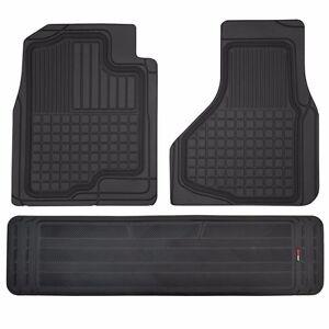 3d Rubber Custom Heavy Duty Floor Mats For Dodge Ram