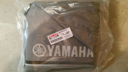 Yamaha Deluxe Outboard Motor Cover F150 2015 /& 2016 /> MAR-MTRCV-F2-01 2 PACK!