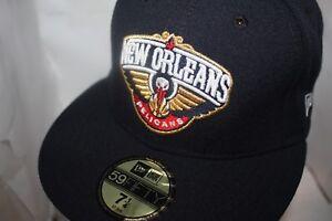 New-Orleans-Pelicans-New-Era-NBA-Team-Solid-59Fifty-Hat-Cap-37-99-NEW