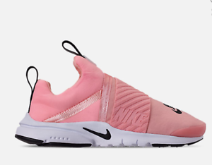 best deals on 112c2 0aabc Image is loading New-Nike-Youth-Presto-Extreme-GS-Shoes-AV3516-