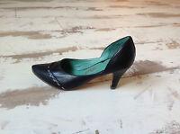 P40 - Escarpins Femme -one Step Neufs - Modèle Warner Noir - (140.00 €)