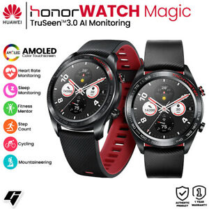Honor-Watch-Magic-with-built-in-GPS-3-Satellite-Positioning-Systems-HD