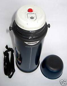 ZOJIRUSHI-Portable-Thermos-Flask-1-0L-SJ-TE10-AH-New