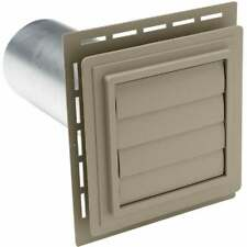 Clay Exhaust Vent