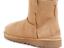 Enkellaarzen Australia Womens 6 Tawny Ugg Nieuwe Classic Mini 1016852 Tan Perf qTXUwF5