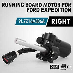 Right-Passenger-side-Power-Running-Board-Motor-for-Lincoln-Navigator-Ford-FSM1P6