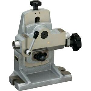 """Grizzly H5685 4/"""" Rotary Table w// Clamps"""
