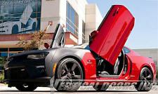 Chevy Camaro 2016-17 Vertical Door Kit **IN STOCK!** $225.00 REBATE!