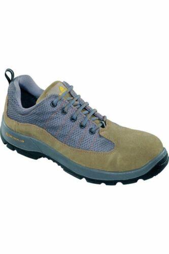 Delta Plus Low Cut Tennis Shoes RIMINI II S1P SRC