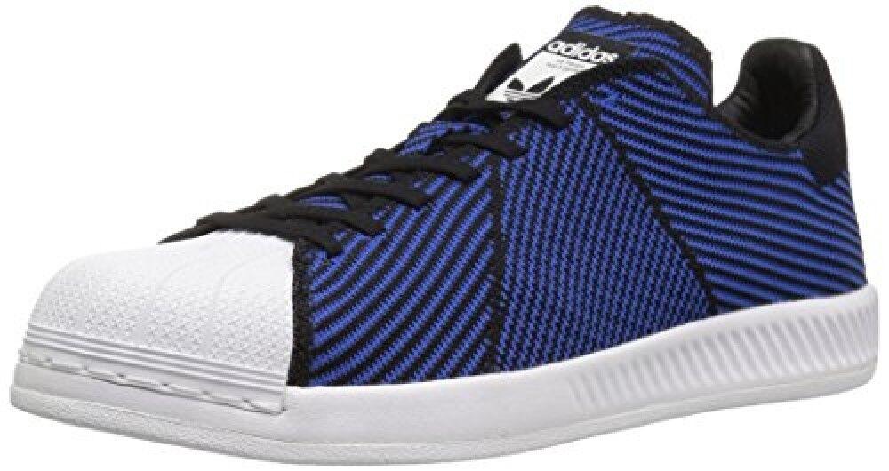 Adidas originali uomini superstar rimbalzare pk pk rimbalzare moda scarpe bf52a6
