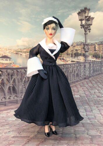 SEWING PATTERN-Style 156 Designer Inspired Ensemble Gene Tyler