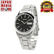 Seiko SPIRIT  SCDC085 Elegant Men's Watch STAINLESS STEEL - 100% GENUINE JAPAN