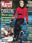 PARIS MATCH N°3537 2 MARS 2017 CHARLENE MONACO_CESAR_OSCARS_CLOONEY_MOSSOUL_M6