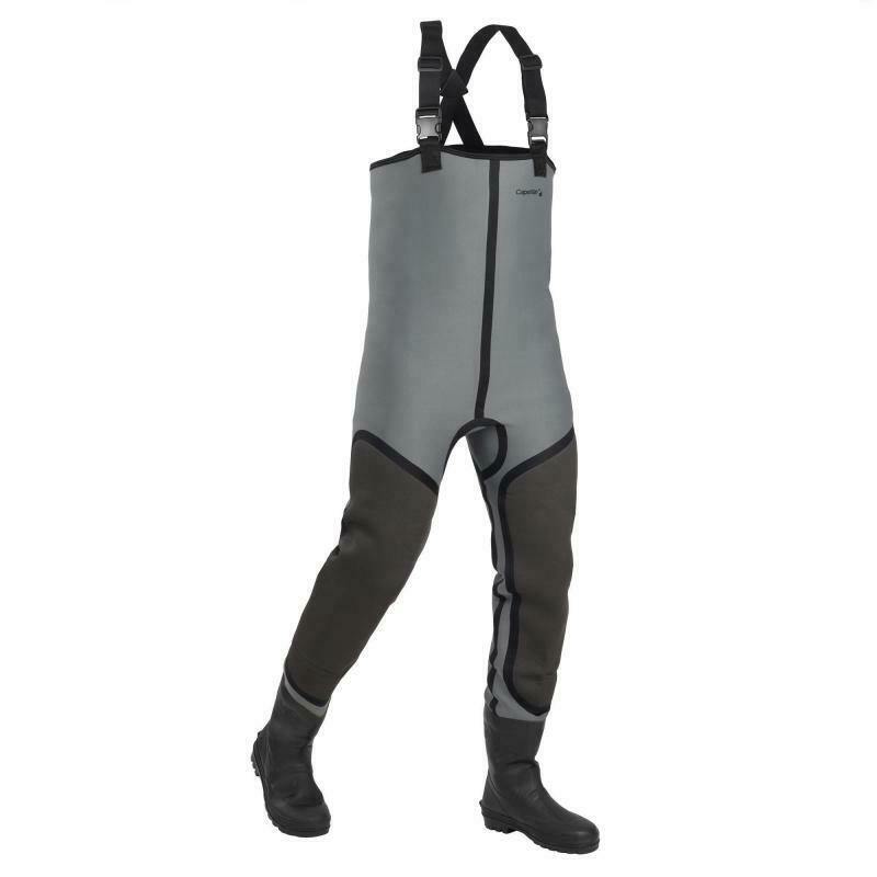 CAPERLAN THERMO FISHING CHEST WADERS 3MM NEOPRENE