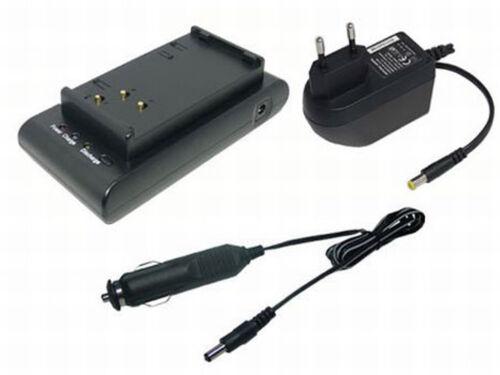 cable de carga-para hitachi UC vm-h59e vm-h610e vm-h620a vm-h620e vm-h625 Cargador coche