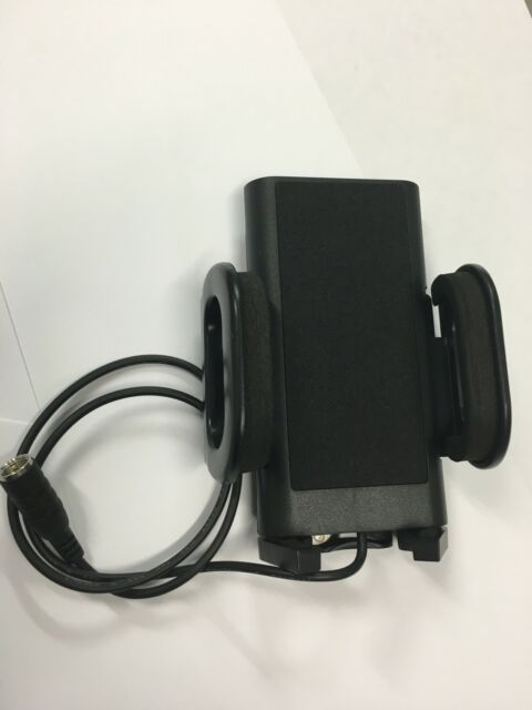 Nokia X2-00 External RF Patch Lead Universal Cradle with Passive type connection