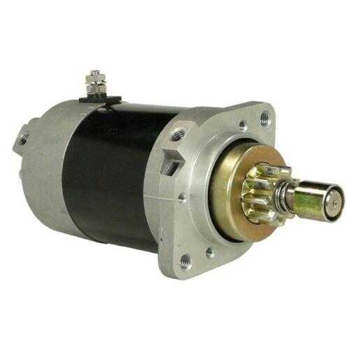 STARTER SUZUKI MARINE OUTBOARD ENGINE DT115STCL EFI DT115TCL DT115TCX 1986-2001