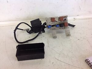 s l300 nissan x trail t30 01 07 2 2 dci engine bay fuse box and fuses nissan x trail t30 fuse box diagram at readyjetset.co