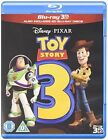 Toy Story 3 3d UK BLURAY